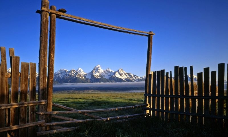 Grand Teton National Park Vacations - AllTrips