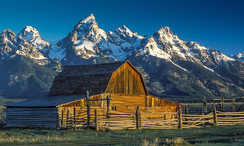 Grand Teton National Park Vacations Alltrips