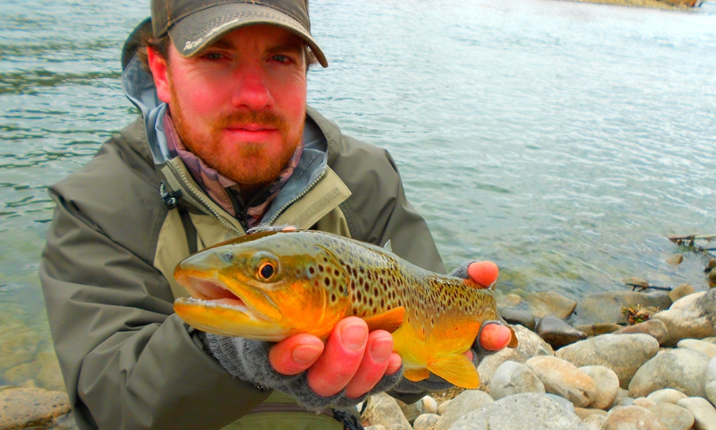 Jackson Hole Fishing
