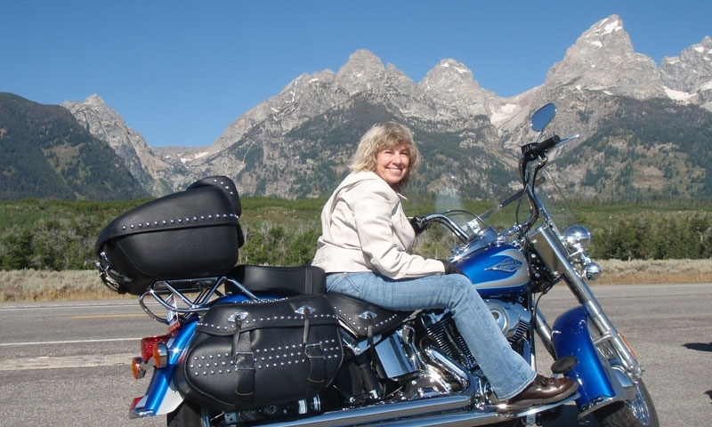 Jackson Hole Wyoming Motorcycle Rental Amp Tours Alltrips