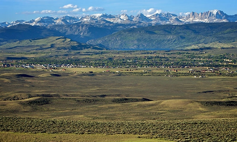 Pinedale Wyoming Wy Welcome Alltrips