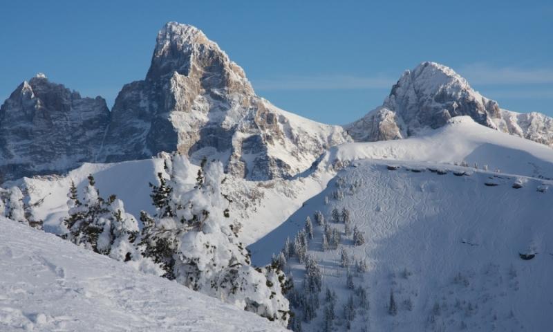Teton Valley & Driggs Idaho, ID - Welcome! - AllTrips