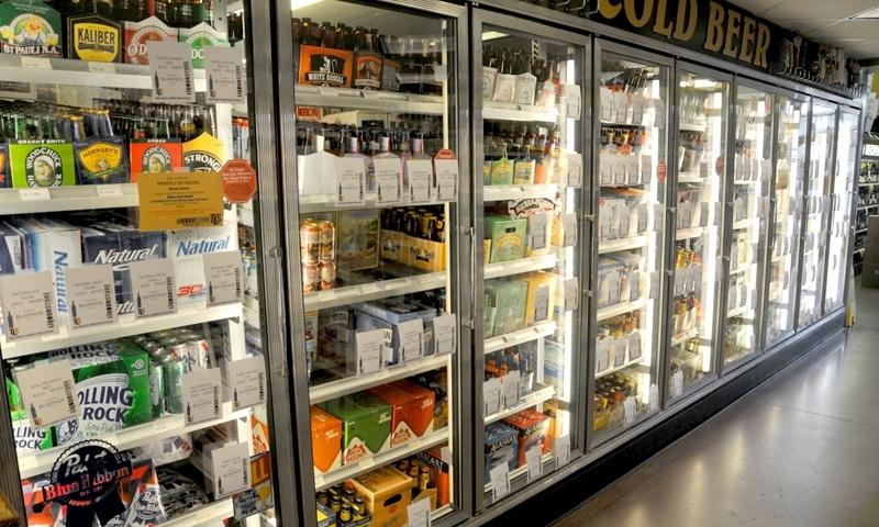 Jackson Hole Liquor Stores