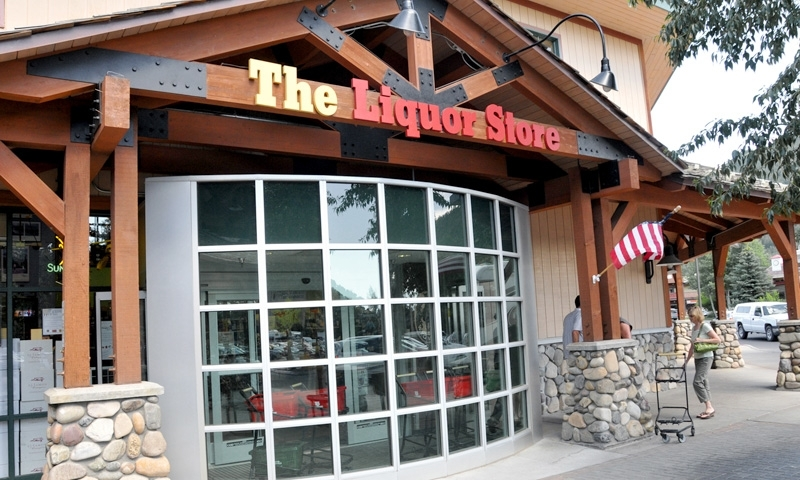 Jackson Hole Liquors
