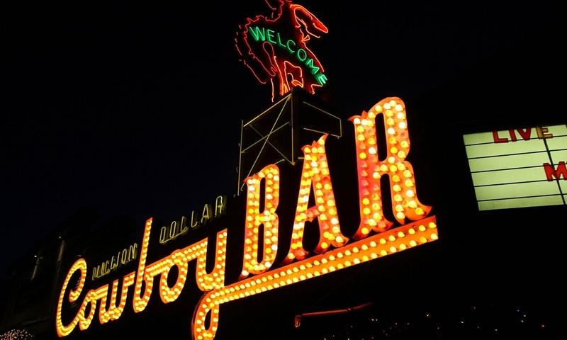 Jackson Hole Bars