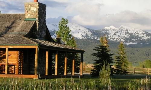 Teton Valley Driggs Idaho Real Estate Homes Property